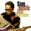 サム・ボスティック「Soul Supreme」