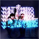 WALTER MEEGO「Voyager」
