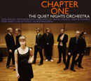 THE QUIET NIGHTS ORCHESTRA「Chapter One」