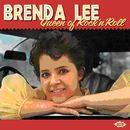 BRENDA LEE「Queen Of Rock'n'Roll」