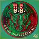 U.S. MUSIC WITH FUNKADELIC「U.S. Music With Funkadelic」