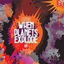 DORIAN CONCEPT「When Planets Explose」