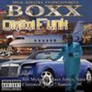 BOXX「Digital Funk」