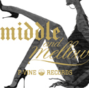 Middle and Mellow of P-Vine Records
