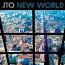 JAMES TAYLOR QUARTET「New World」