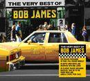 BOB JAMES「The Very Best Of Bob James」