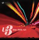 US3「Stop. Think. Run」