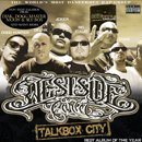 WESTSIDE CARTEL「Talkbox City」