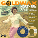 V.A.「Goldwax Northern Soul」