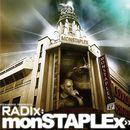 RADIX「monSTAPLEx」