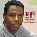 FREDDIE SCOTT「Mr Heartache : The Best Of The Columbia Recordings Plus !」