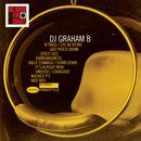 DJ GRAHAM B「No Room For Chairs」