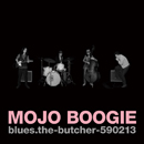 blues.the-butcher-590213「Mojo Boogie」