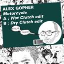 アレックス・ゴファ「Motorcycle」