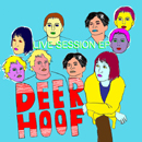DEERHOOF「Live Session (iTunes Exclusive) - EP」