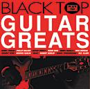 Black Top Guitar Greats