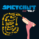 Spicy Cunt Vol. 1