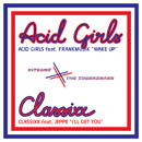 V.A.(CLASSIXX / ACID GIRLS)「Kitsune x The Cobrasnake」