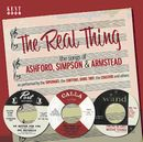 The Real Thing : The Songs Of Ashford, Simpson & Armstead