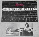 AMAZING BLONDEL「Mulgrave Street」
