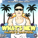 YOUNG VENOM「What's New」