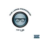 ラージ・プロフェッサー「THE LP」