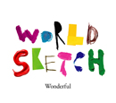 World Sketch「Wonderful」