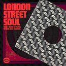 London Street Soul - 1989-2009 : 21 Years Of Acid Jazz