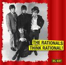 RATIONALS「Think Rational!」