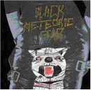 BLACK METEORIC STAR「Black Meteoric Star」