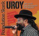 U-ROY「Foundation Skank : 1971-1975 Rare Sides By The DJ Originator」