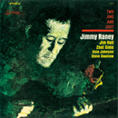 JIMMY RANEY「Two Jims And Zoot」