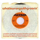 V.A.「What Is Wrong With Groovin'」