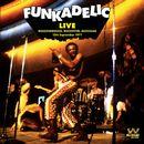 FUNKADELIC「Live」