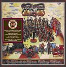 PROCOL HARUM「Live In Concert With The Edmonton Symphony Orchestra」