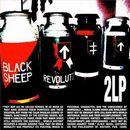 BLACK SHEEP「Kiss My Sweet Apocalypse」