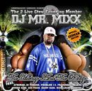 DJ MR. MIXX「The Money And The Booty」