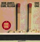 BOB JAMES & EARL KLUGH「One On One」
