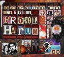 PROCOL HARUM「Secrets Of The Hive - The Best Of Procol Harum」