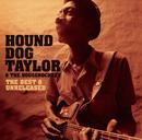 ハウンド・ドッグ・テイラー「スライドで吠えた猟犬~ザ・ベスト&アンリリースド」