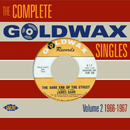 V.A.「The Complete Goldwax Singles Volume 2 1966-1967」