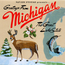SUFJAN STEVENS「Michigan」