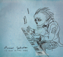 DANIEL JOHNSTON「Is and Always Was」