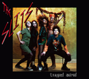 THE SLITS「Trapped Animal」