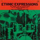 ロイ・ブルックス&ザ・アーティスティック・トゥルース「Ethnic Expressions」