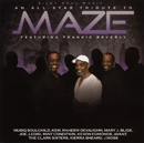 V.A.「All-Star Tribute to Maze Featuring Frankie Beverly」