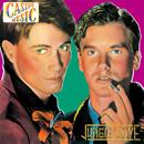 CASINO MUSIC「Jungle Love」