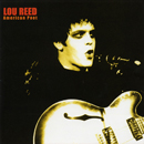 LOU REED「Live in Concert New York 1972」