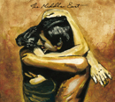 THE MIDDLE EAST「The Recordings Of The Middle East」