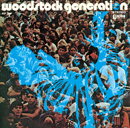 THE SOUL MEDIUM「Woodstock Generation」